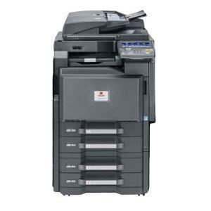 D-copia 4500mf Plus Usata
