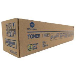 Toner TN-615Y